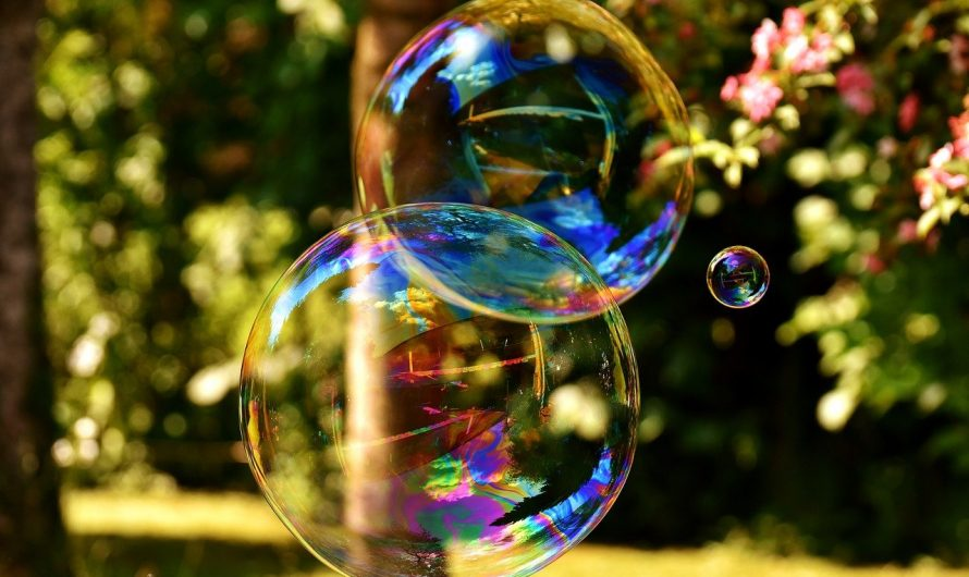 Bitcoin bubble: No bubble in Bitcoin? – We clarify!