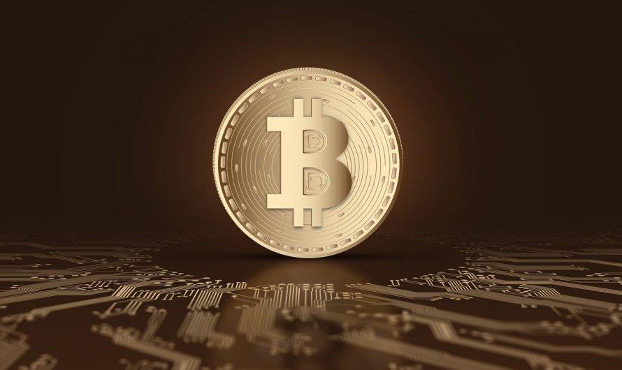 Bitcoin, the climate killer?