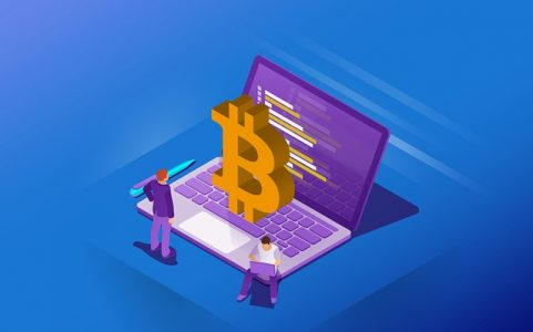 Instant Bitcoin Loan